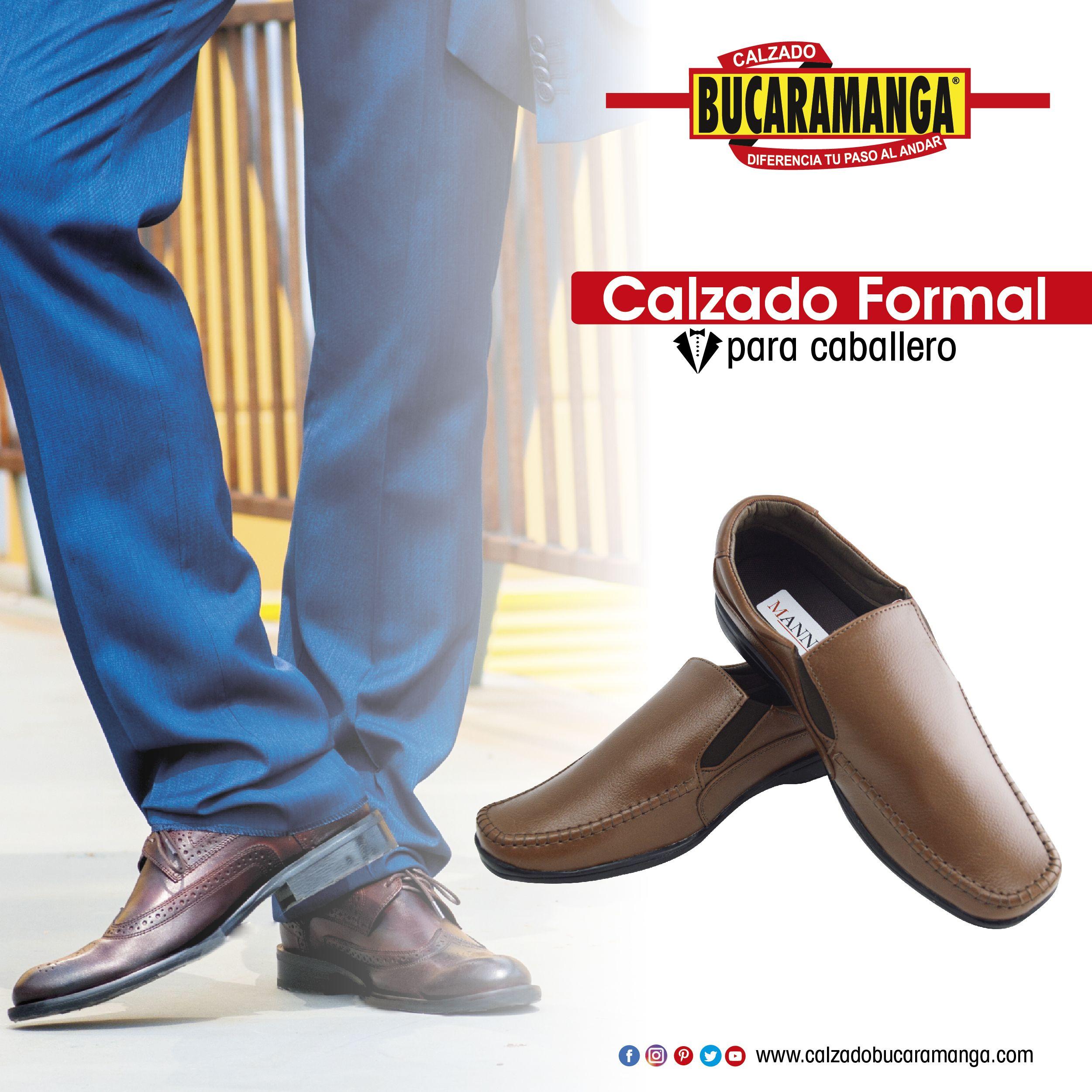 77e8e9f5b0c Los mejores modelos de  calzado para  caballero los consigues en Calzado  Bucaramanga 👞 🖥