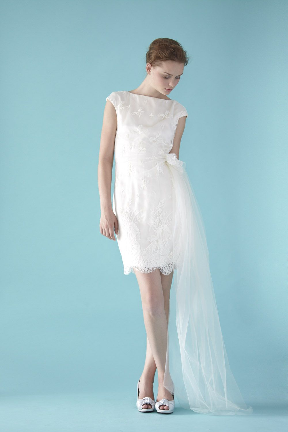 Love, Yu Peony from Effloresce collection | Love, Yu Gowns ...