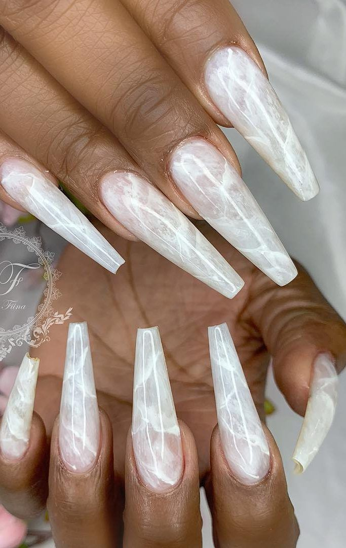 36 Fabulous Acrylic Nails Art Design And Ideas In 2019 Part 22 Acrylic Nails Designs Acrylic Nail Ideas In 2020 Halloween Nail Art Acrylic Nail Art Nail Art Designs