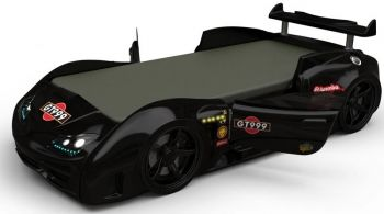 Ntroducing The New 2014 Gt 1 Race Car Bed This Fabulous Low