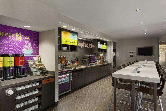 Home 2 By Hilton Home2 Suites By Hilton Columbus Ga Restaurant