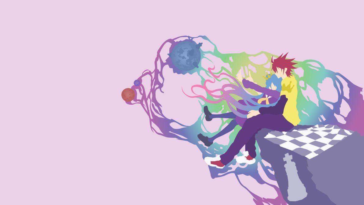No Senpai No Life No Game No Life No Game No Life Anime Anime Inspired