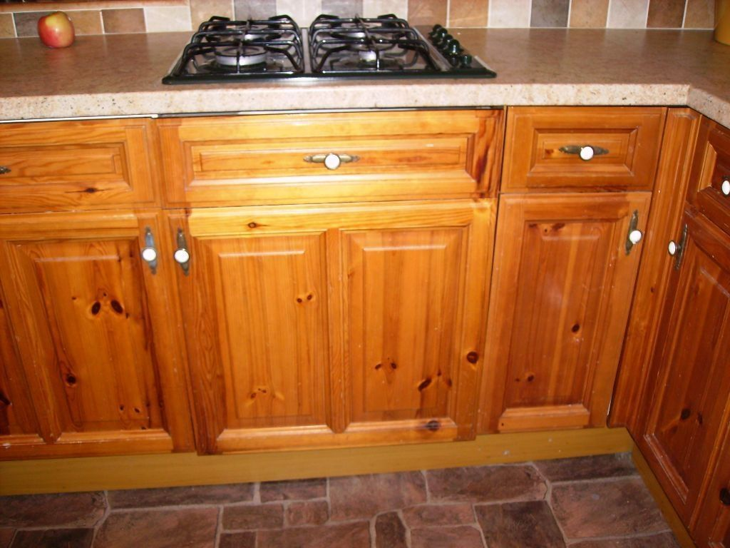 Pine Kitchen Cabinet Doors Drawer Fronts | http://franzdondi.com ...