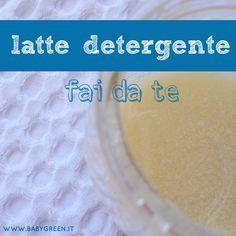Photo of Latte detergente fai da te