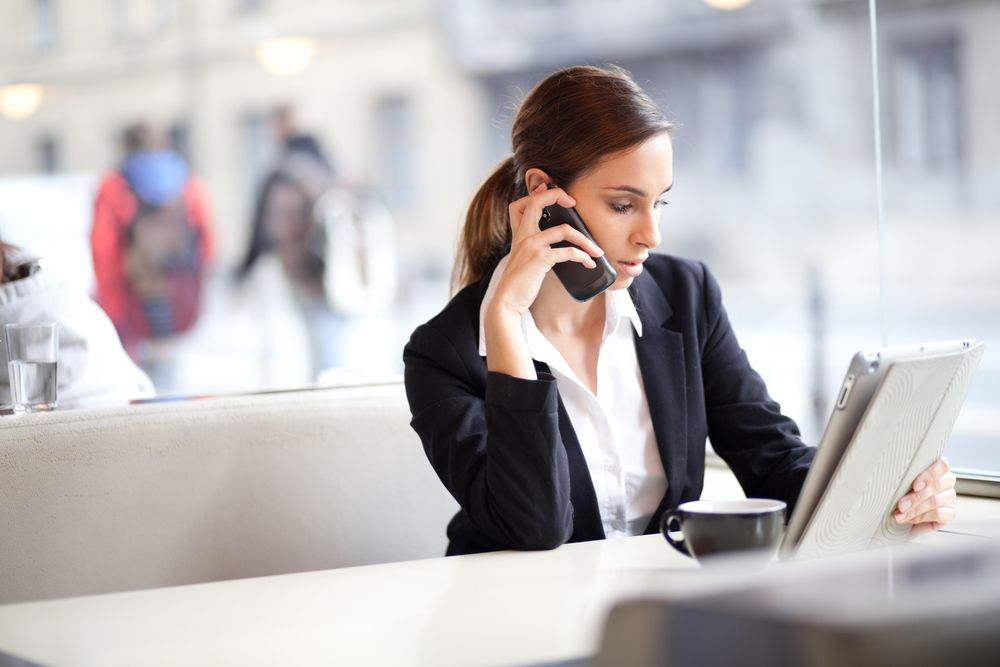 Top 3 Tips For Telephone Etiquette Phone interviews