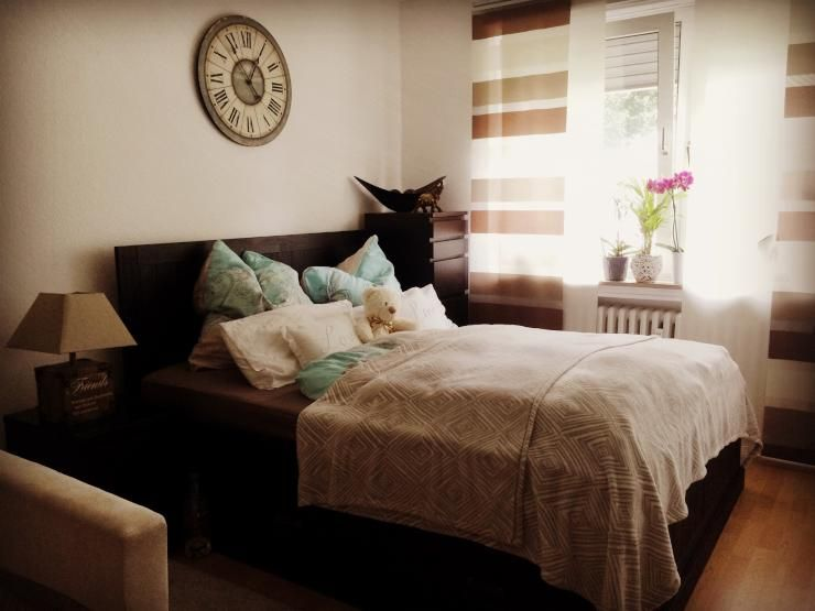 Gemütliches Schlafzimmer ~ Besten bedroom inspiration bilder auf schlafzimmer