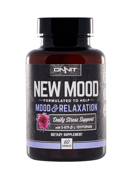 New MOOD (30ct) in 2020 Mood, Neurotransmitters