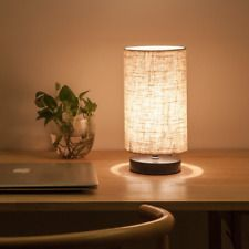 Energysaving Table Lamps Bedside Nightstand Lamp For Bedroom Classy Lamps For Living Room Inspiration Design