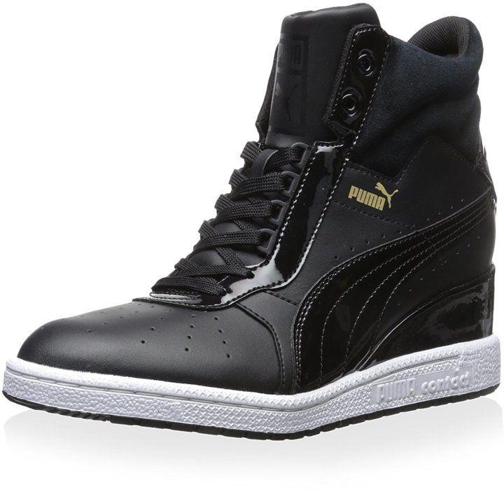 033d18d054a PUMA Advantage Wedge Sneaker