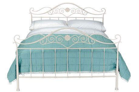 Laura Ashley Alice Bed Single Bed Mattress Bed Mattress Sets