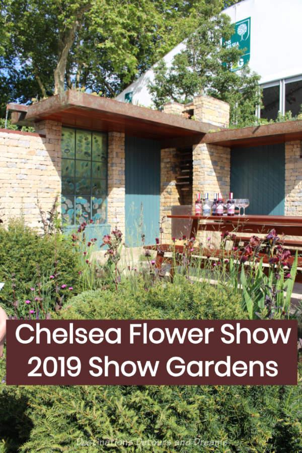 Chelsea Flower Show 2019 Show Gardens Chelsea Flower Flower
