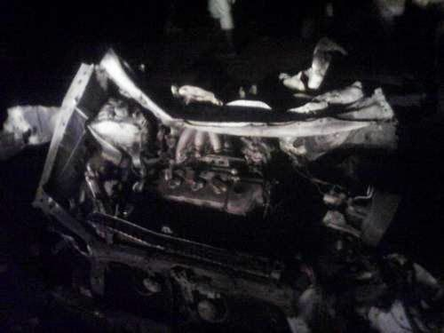 Welcome to Nonsoloaded's blog: Kano Suicide-Bomb Kills Six, Including Three Polic...