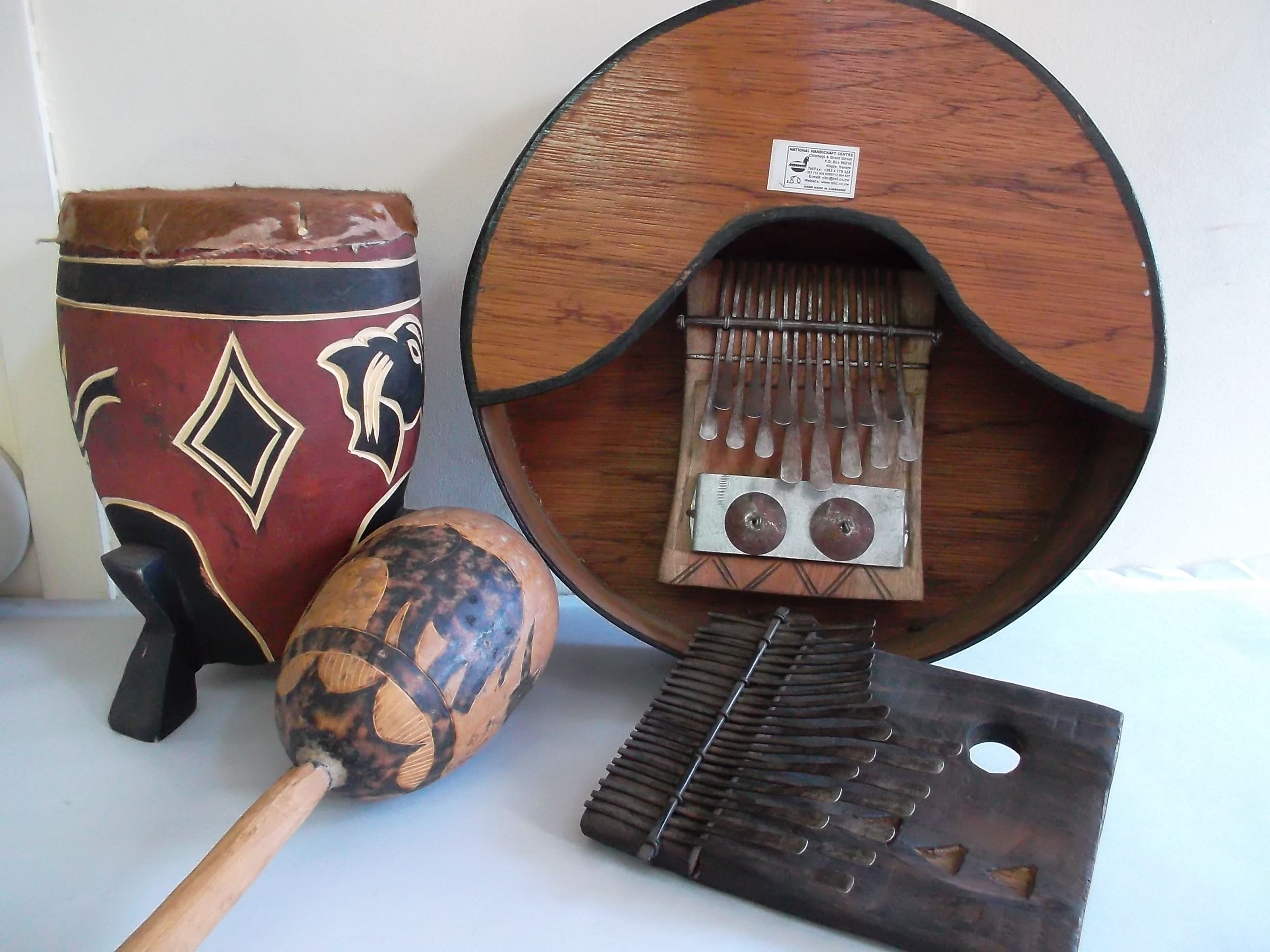 Pin By National Handicrafts Centre On Traditional Musical