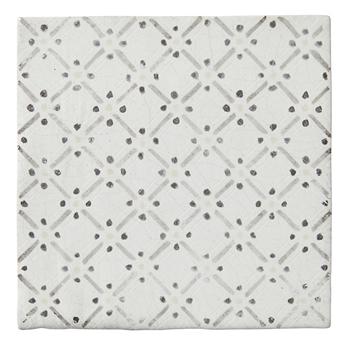Stitch Indigo Ceramic Wall Tile 5 X 5 In The Tile Shop In 2020 Wall Tiles Ceramic Wall Tiles The Tile Shop