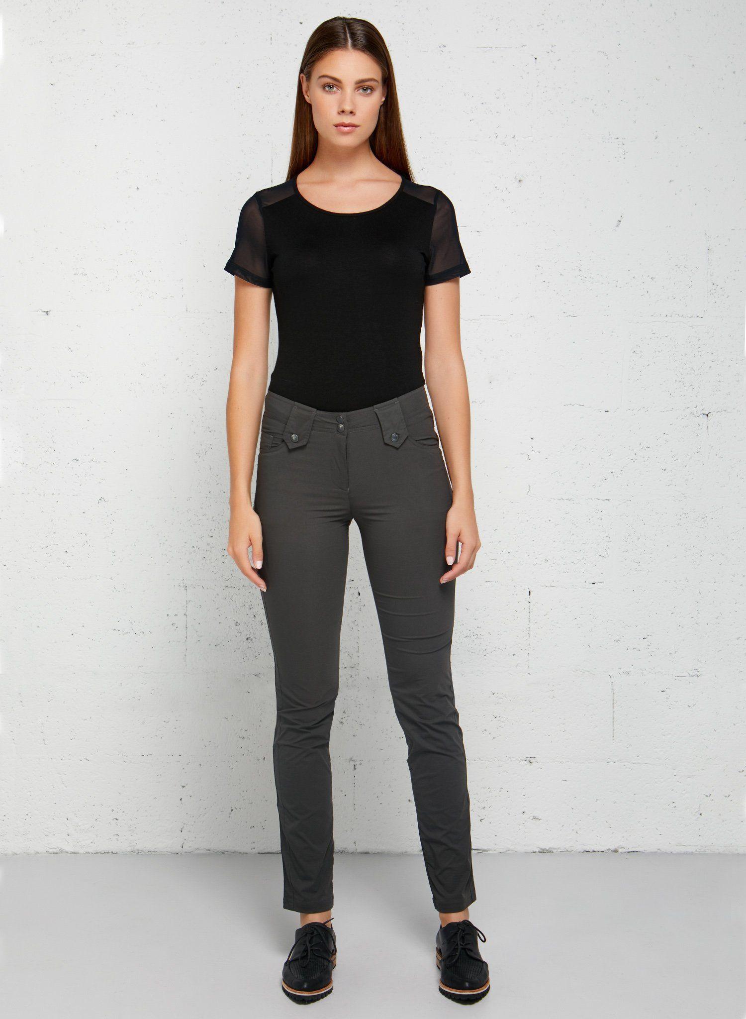 Women\'s Skyler Skinny High Waisted Travel Pant | Anatomie | Fashion ...