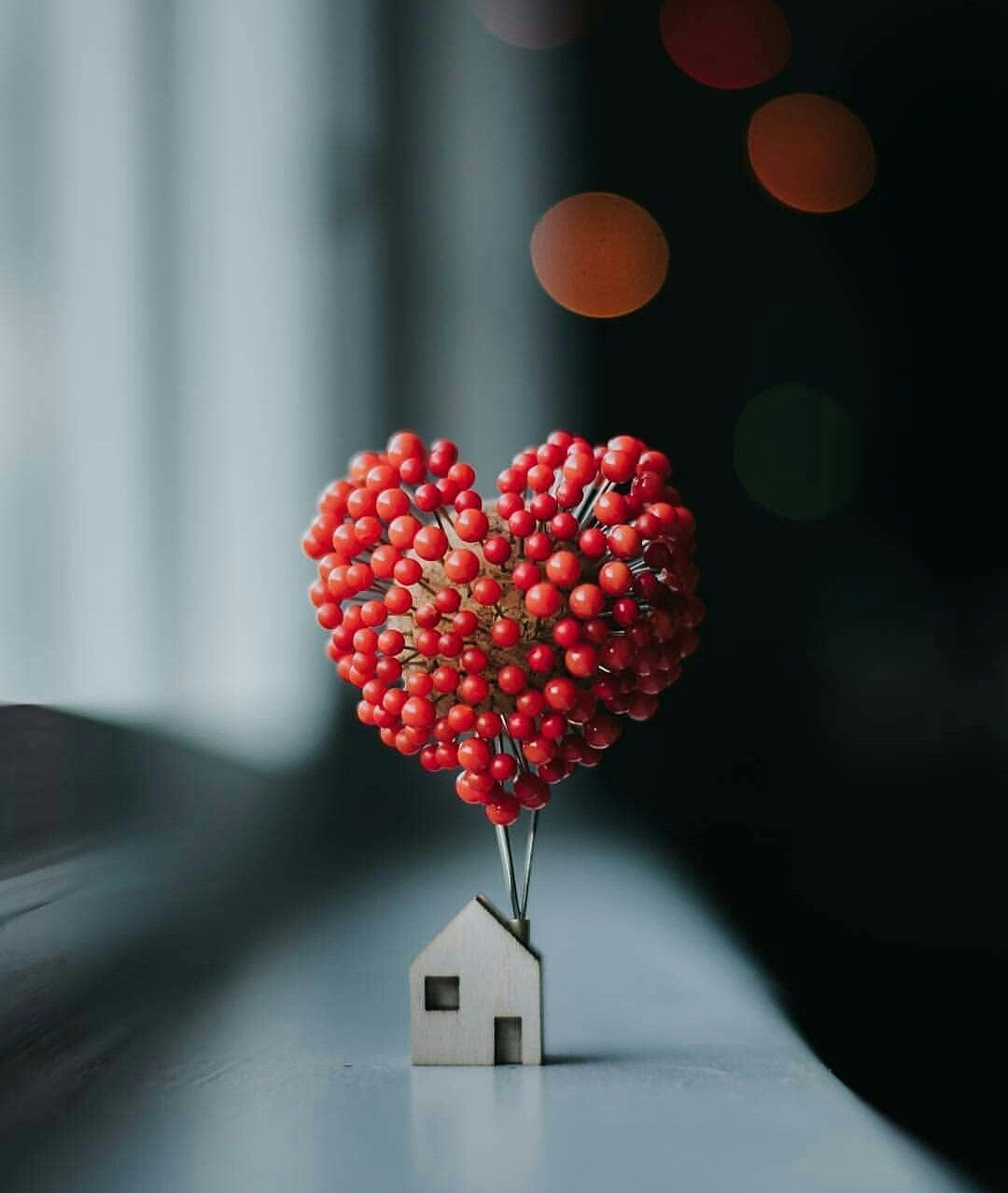 Lovely Diy Crafts Love Wallpaper Miniature Photography Beautiful Wallpapers