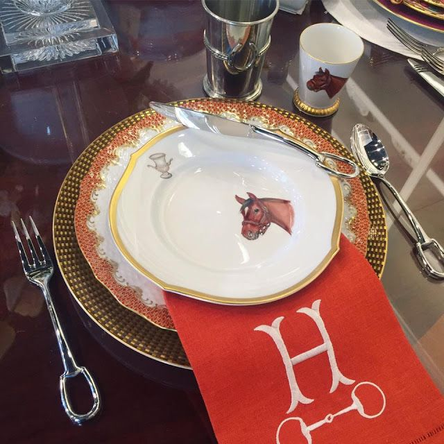 Horse Country Chic LV Harkness KY Beautiful dinnerware etc! & Horse Country Chic LV Harkness KY Beautiful dinnerware etc! | For ...