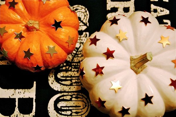 40 Cute and Easy Pumpkin Painting Ideas Pumpkin decorating - how to make pumpkin decorations for halloween