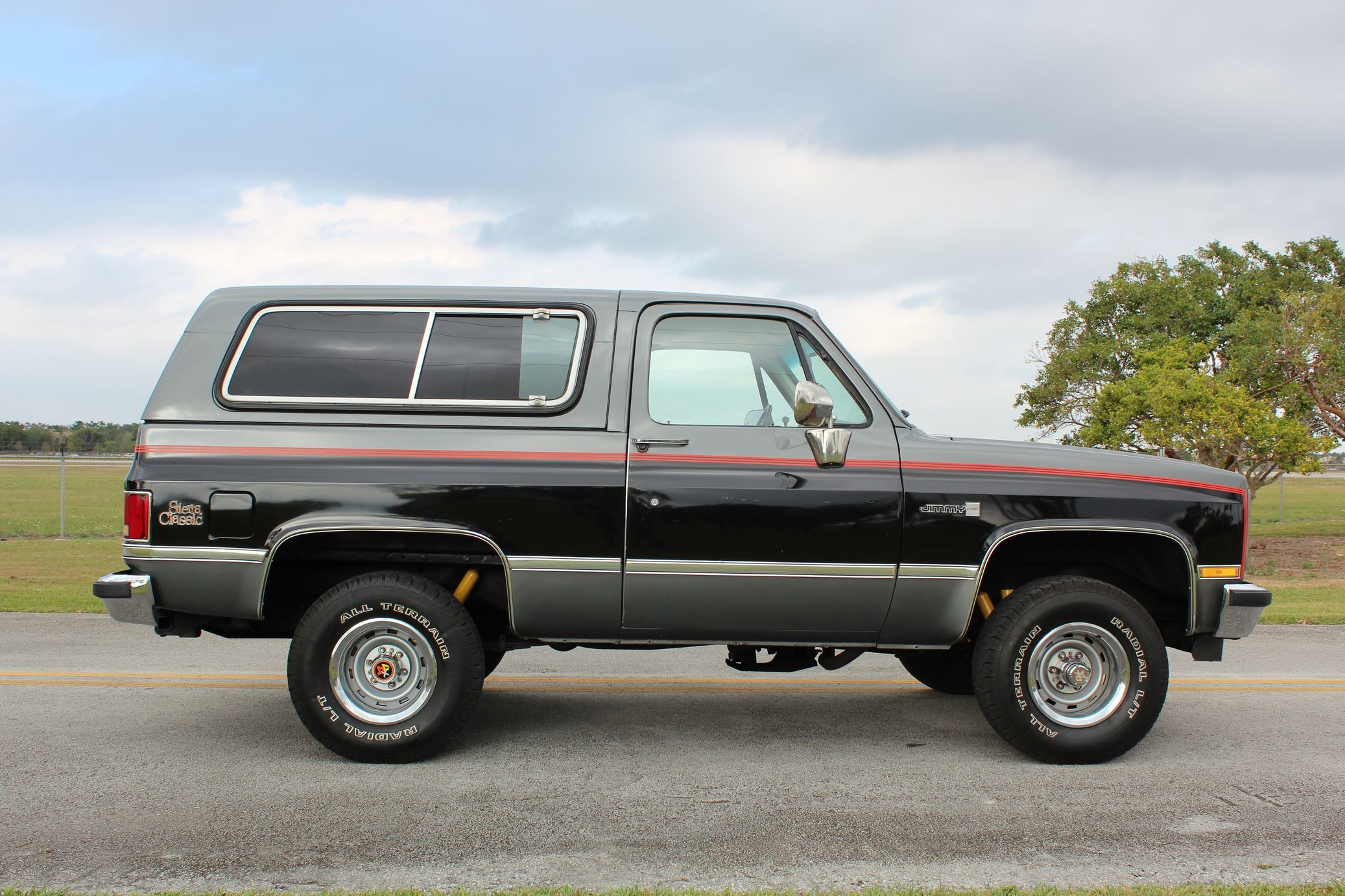 1987 gmc jimmy 4x4 for sale on bat auctions ending february 19 lot 8 195 bring a trailer [ 2074 x 1382 Pixel ]