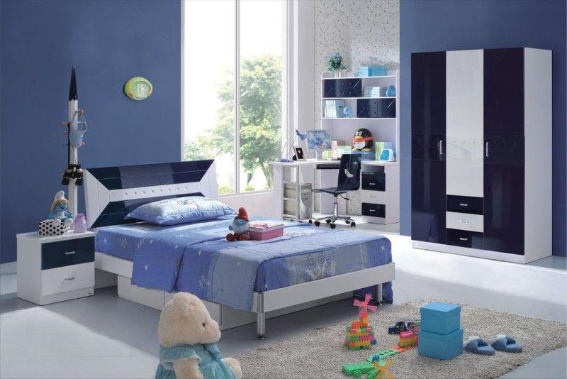 Kids Bedroom Wardrobe furniture: creative wardrobe designs with modern interior ideas