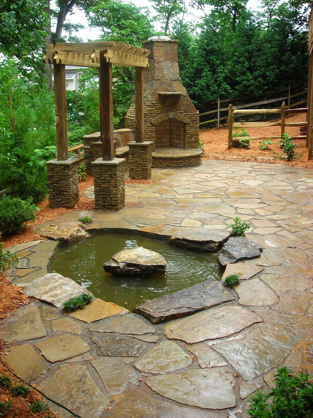 27 tiny backyard ponds ideas for your small garden small gardens