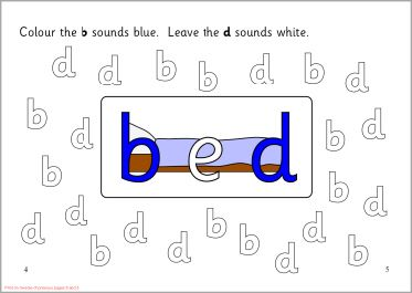 Workbooks » Letter B And D Worksheets - Printable Worksheets Guide ...