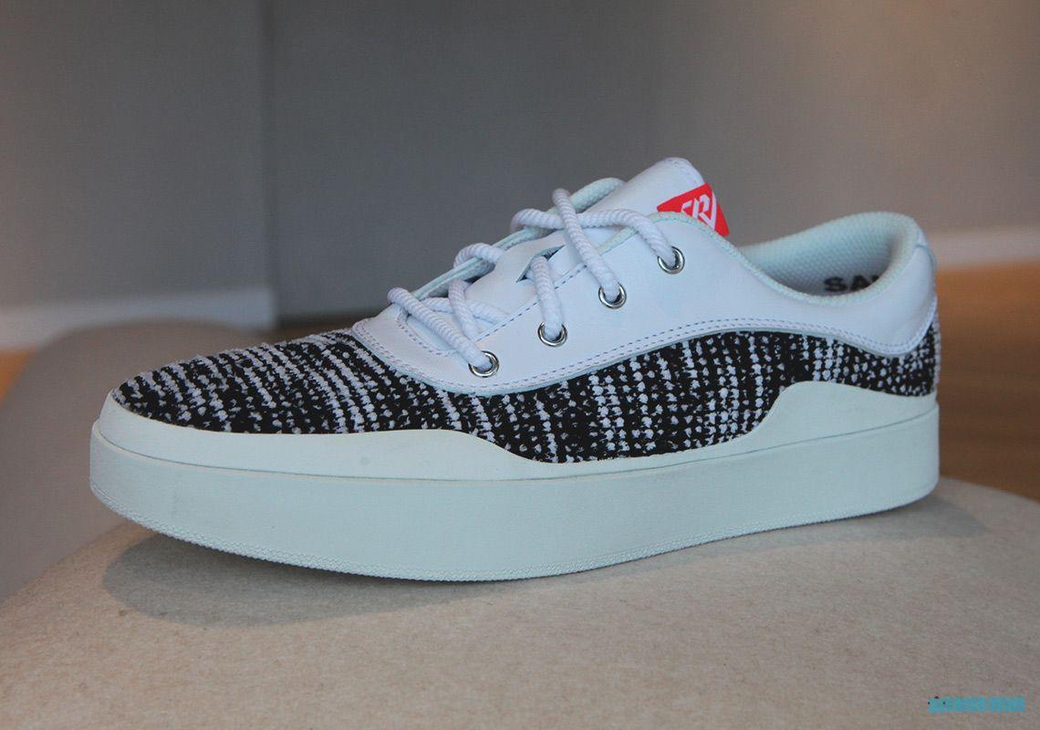 29717e8d0 Jordan Westbrook 0.3 First Look | SneakerNews.com Jordans, Sapatos Formais