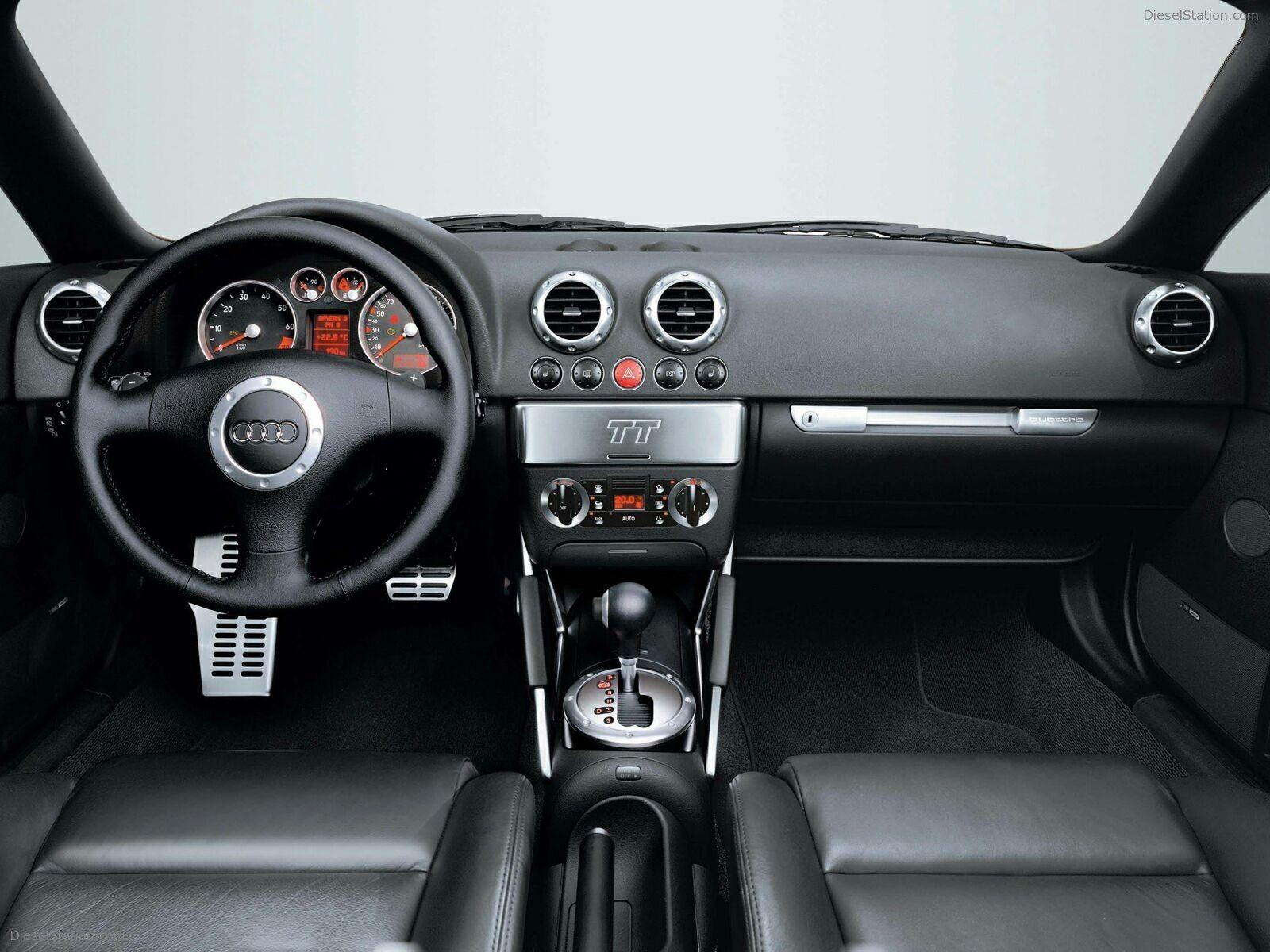 Kelebihan Kekurangan Audi Tt 1999 Review