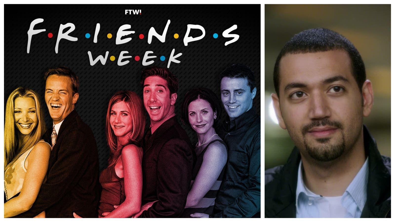 فيديو قديم لمعز مسعود يرفض الصداقة بين المرأة والرجل فما علاقة مسلسل Friends In 2020 Movie Posters Ftw Movies