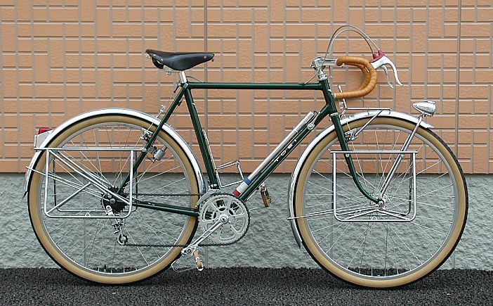 2006  TOEI 650B Special Camping Model その2