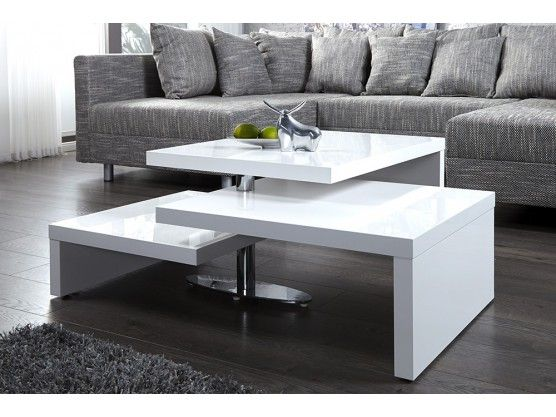 Table Basse Royal Deco Modern Sofa Table Coffee Table Contemporary Coffee Table