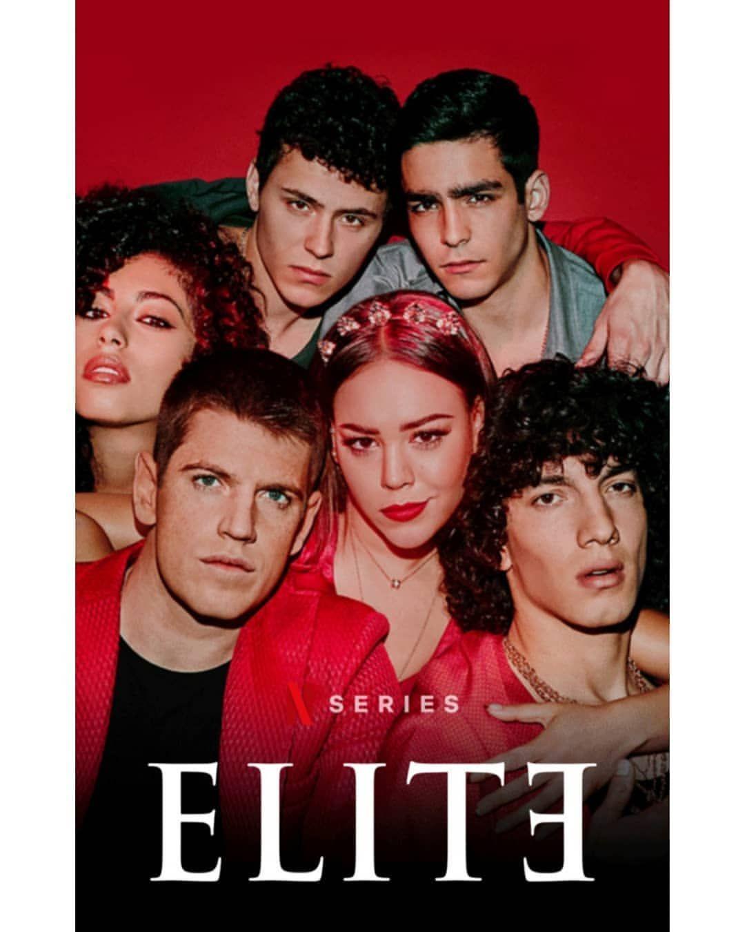 3 Dias Sigue Elite Netflixlat Yo Para Mas