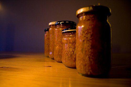 Los 6 enemigos de la conservación de los alimentos
