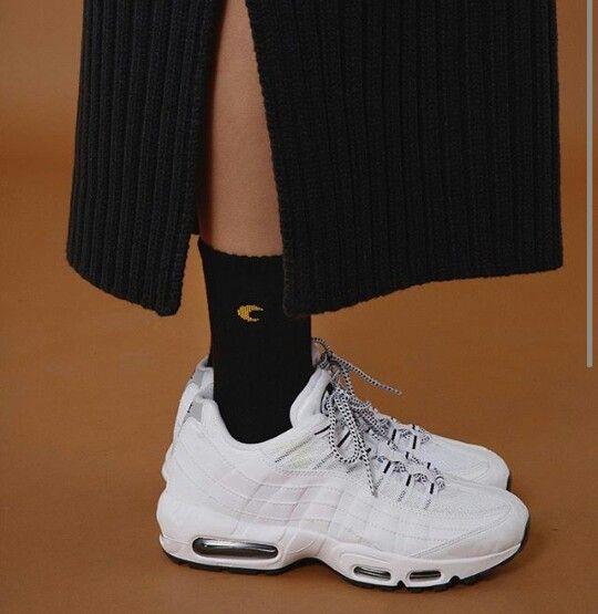 Air max 95 Mehr. Air max 95 Mehr Running Shoes Nike ... fcb708575a