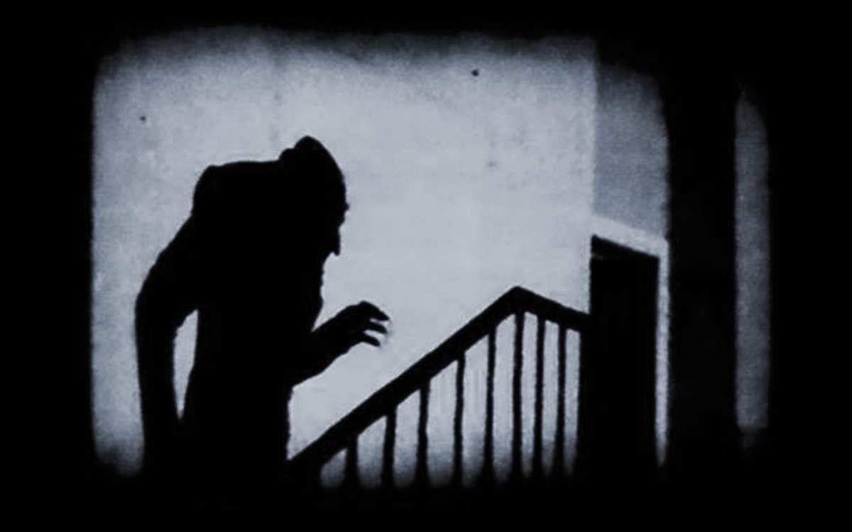 Nosferatu (F. W. Murnau, 1922)