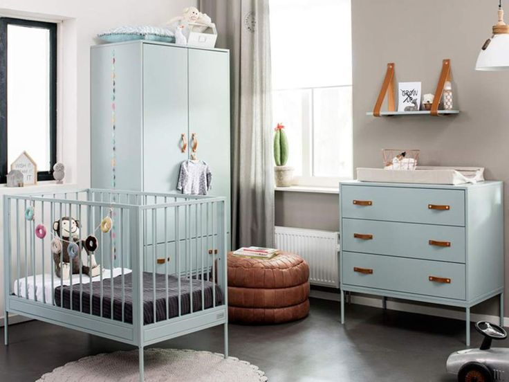 10 Best Nursery Furniture Sets To See Your Baby Into