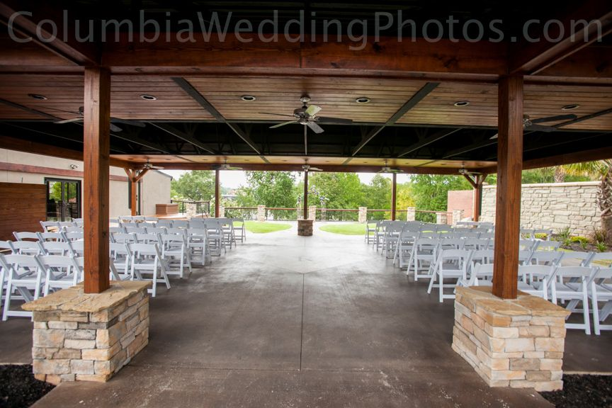 Have Your Ceremony In Our Pavilion Stone River In Columbia Sc Photo By Jeff Blake Of Columbia Wedding Photos Wedding Planning Inspiration Venues Wedding