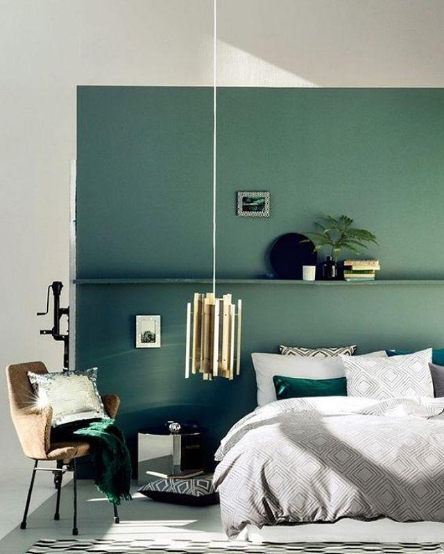 Colour Scheme Idea Modern Pastels Home Home Bedroom Green Rooms