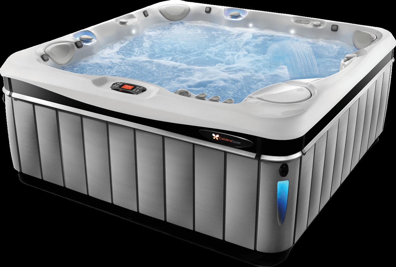 Utopia Series Hot Tubs Reviews And Specs Caldera Spas Hot Tub Hot Tub Reviews Jacuzzi Bath