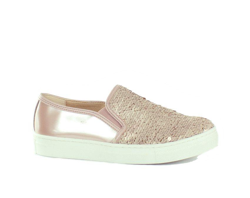 02c05852413 Clarys sneakers roze - Schoenen Moernaut | S18 - Sneakers, Shoes en ...