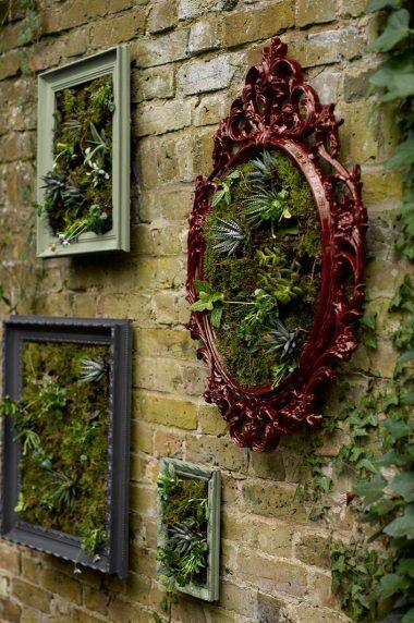 Garden Wall Decoration Ideas Uk Succulent Garden Design Garden Diy On A Budget Garden Ideas Cheap