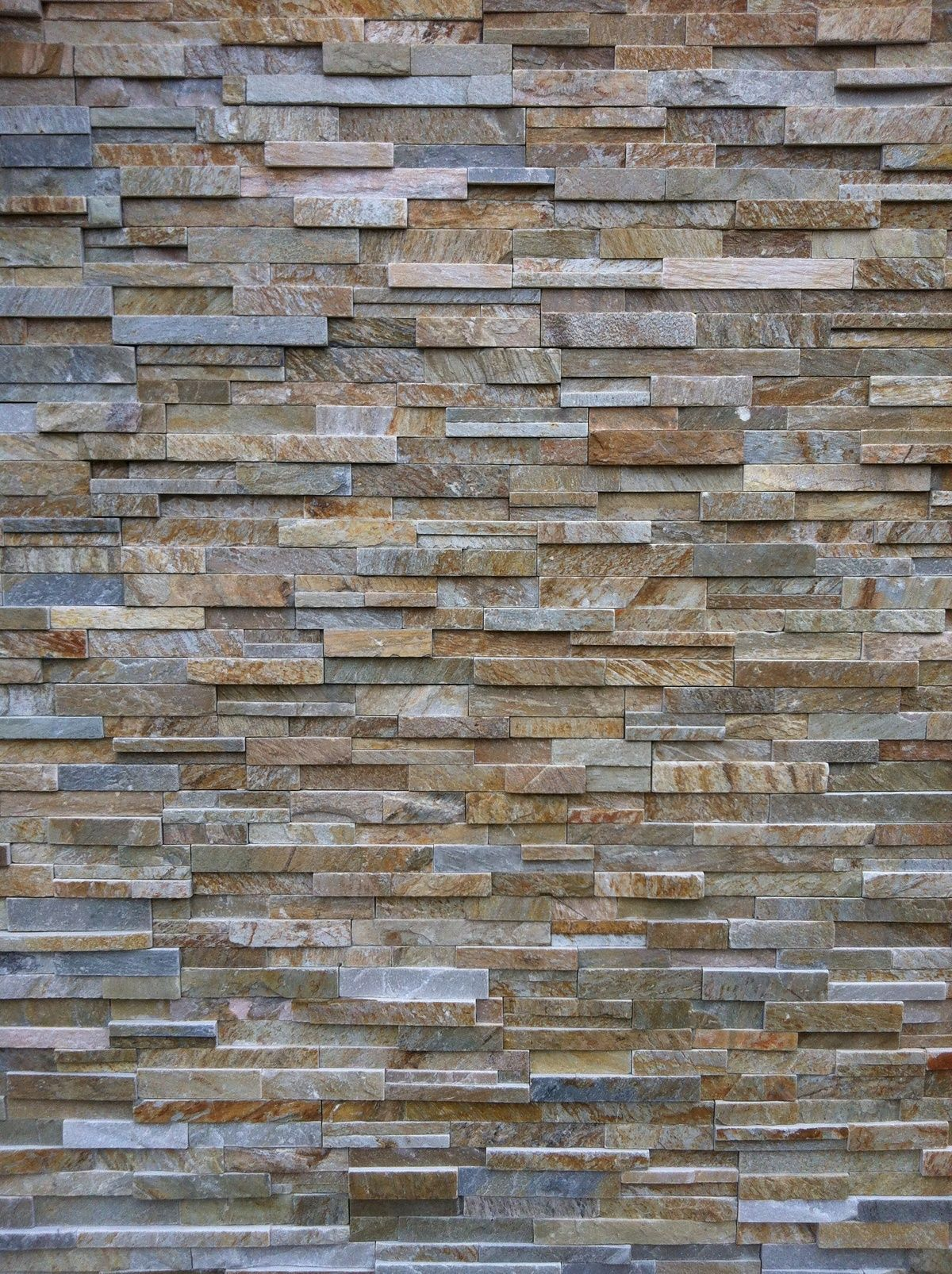 Pin by a janisch on home in 2019 revestimiento de piedra - Stone cladding on exterior walls ...