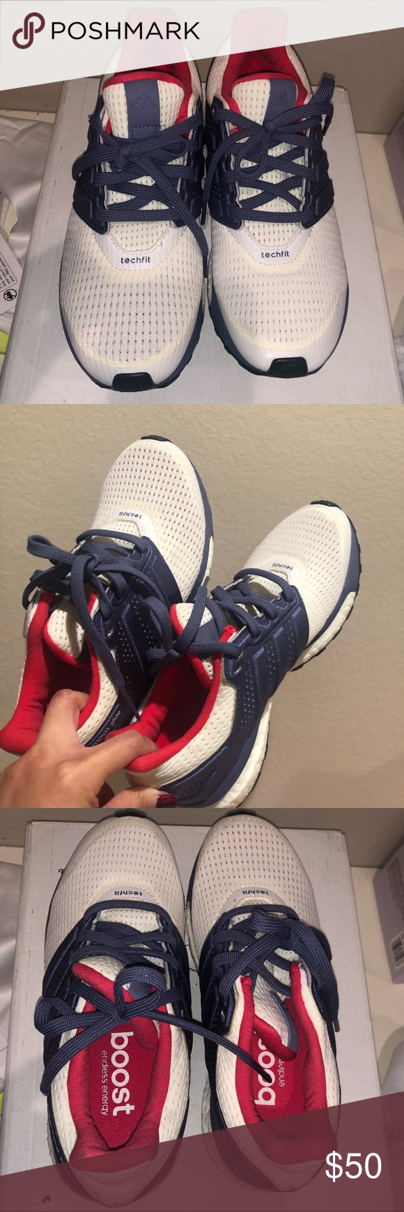 outlet store sale exclusive range the latest Adidas Supernova Glide Boost (6) Adidas Women's Supernova ...