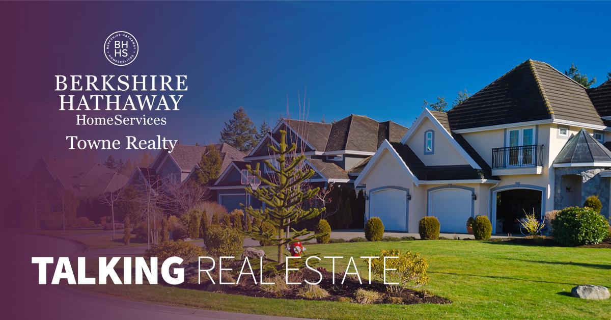 Talking Real Estate Newsletter April 2020 in 2020 Real