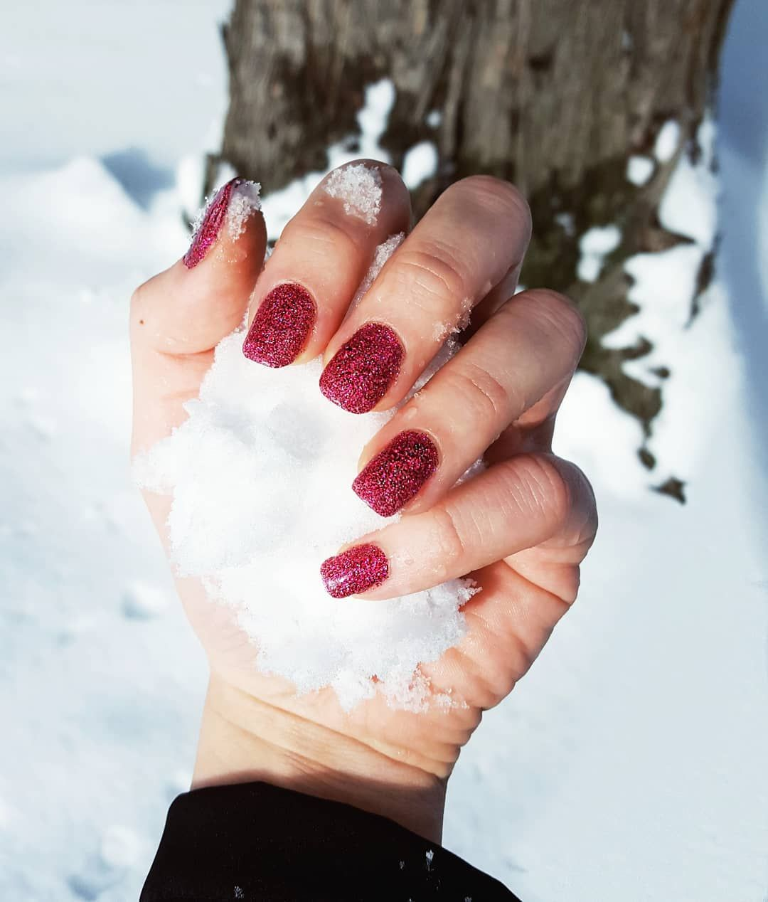 Revel Dip Nail : Miracle Perfect color for Valentine's and ...