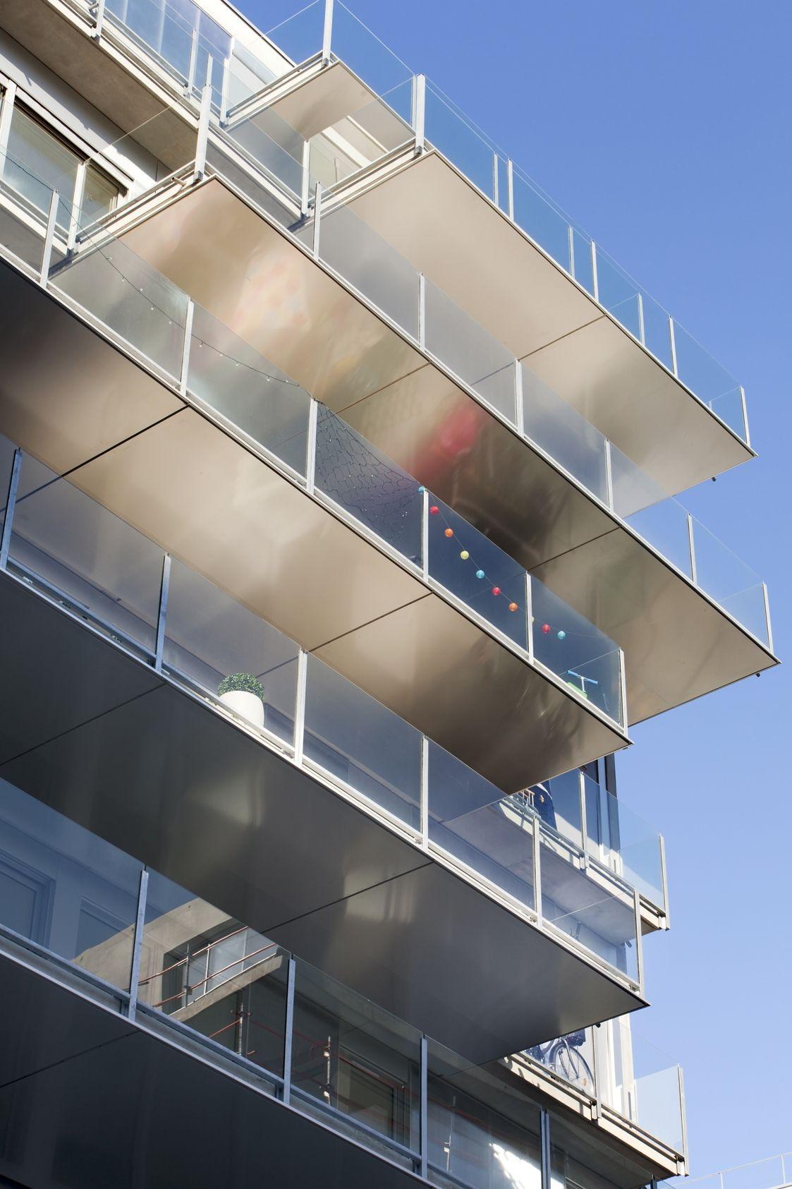 73 logements à Boulogne-Billancourt