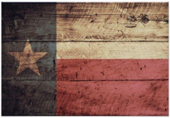 Rustic Texas Flag Google Search Wood Wall Decor Rustic Texas Flag Wood Canvas
