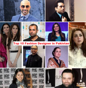 Top 10 Best Fashion Designers Of Pakistan 2020 With Images Best Fashion Designers Top 10 Fashion Designers Fashion Design