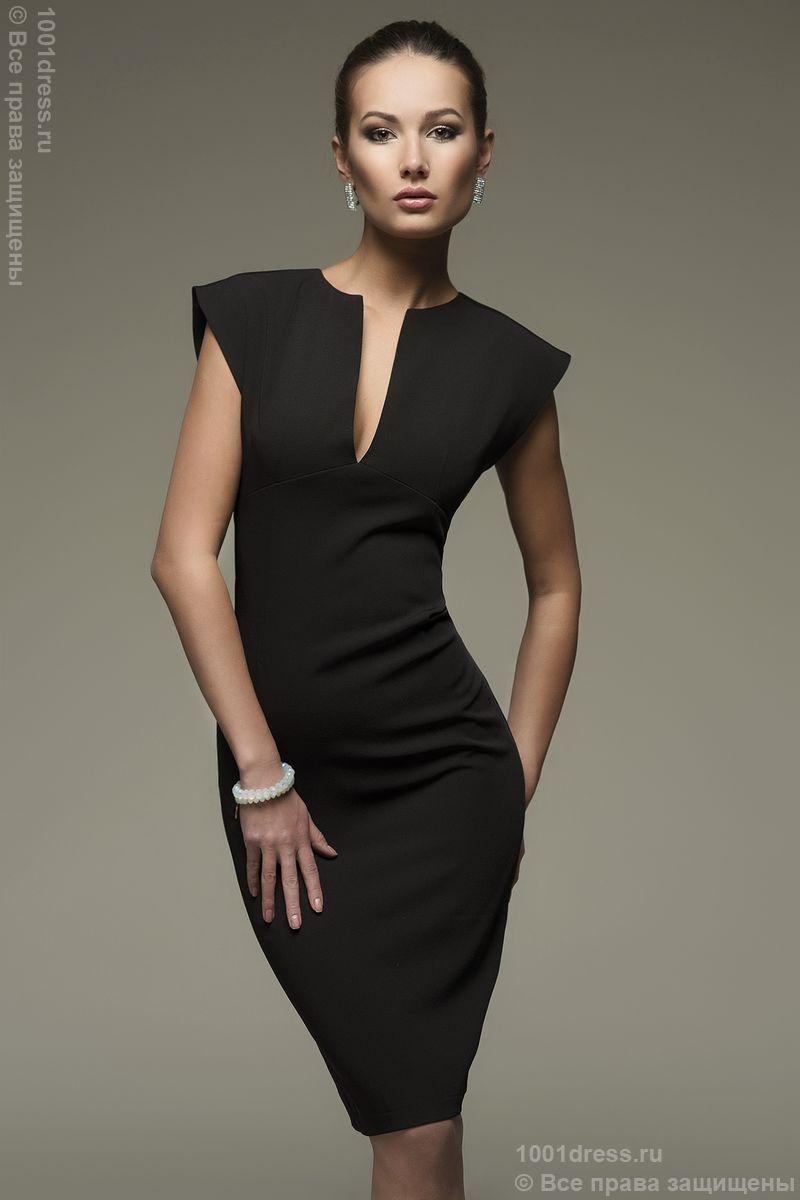 Красивые платья футляры купить