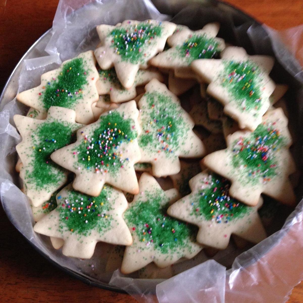 Sugar Cookies, Cookies, Pinch Recipe